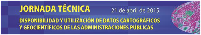 20150415 Jornada Geodatos Oviedo