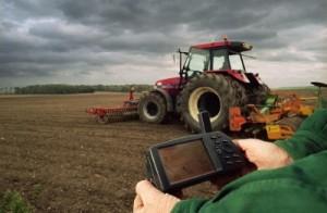 Aplicación de la Geomática con GPS en explotaciones agrícolas