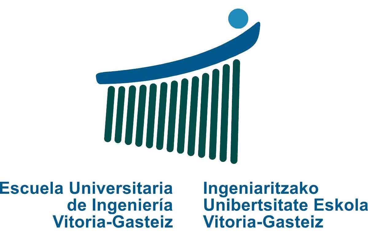 Escuela universitaria de ingenier a de vitoria gasteiz - Escuela de diseno vitoria ...