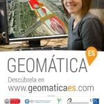 Cartel 1 promoción Geomática ES