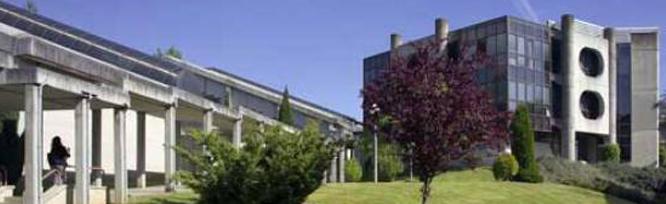 Escuela Politécnica Superior Lugo