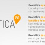 disciplina geomática