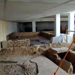 Valencia fgeomática en arqueología