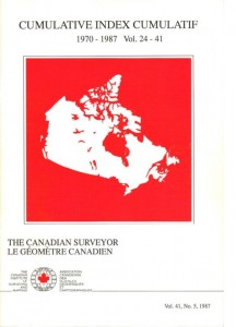 Portada_CanadianSurveyor(1)