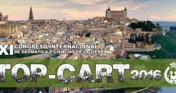 Presentación Congreso Geomática 2016