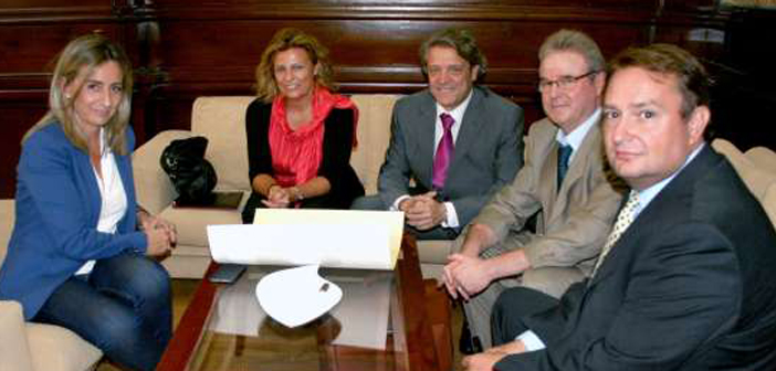 Presentación congreso Toledo