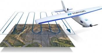 topcon jornadas sobre drones