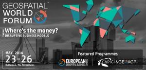Geospatial-world-forum