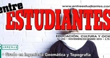 Entre estudiantes geomática