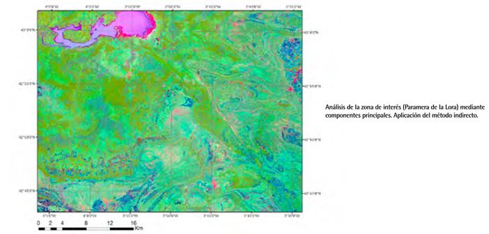 Geomática trabajo fin de grado hidrocarburos UPM