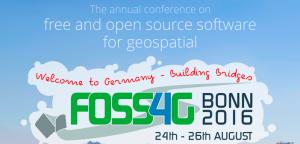 Foss4G 2016