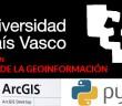 Posgrado Geoinformación - UPV EHU