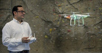 Israel Quintanilla - Drones