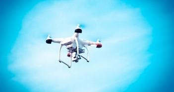 Convenio UPV y COPAC formación pilotos drones