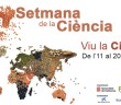 Geomática en la Setmana de la Ciència