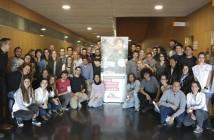Mapathon solidario UPV