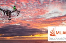 Máster sobre drones de la UPV