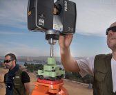 Geomática aplicada a la arqueología en el proyecto Qubbet el-Hawa de la Universidad de Jaén