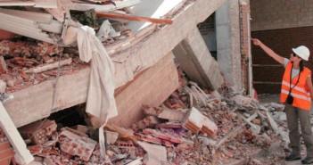 Doctorado en el ámbito de la ingeniería sismica