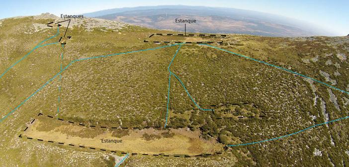 Foto de 60.000 hectáreas