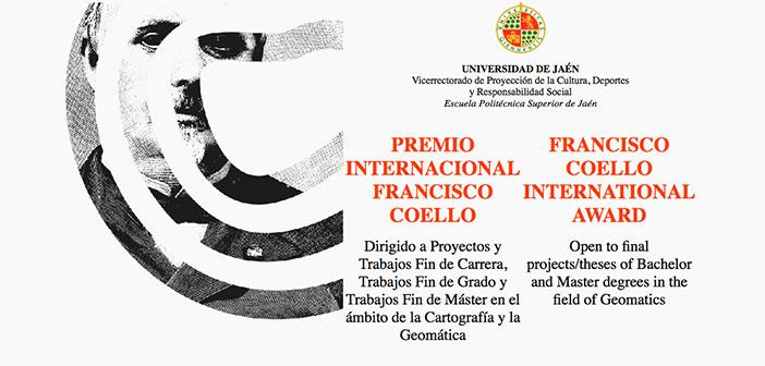 Premio Internacional Francisco Coello