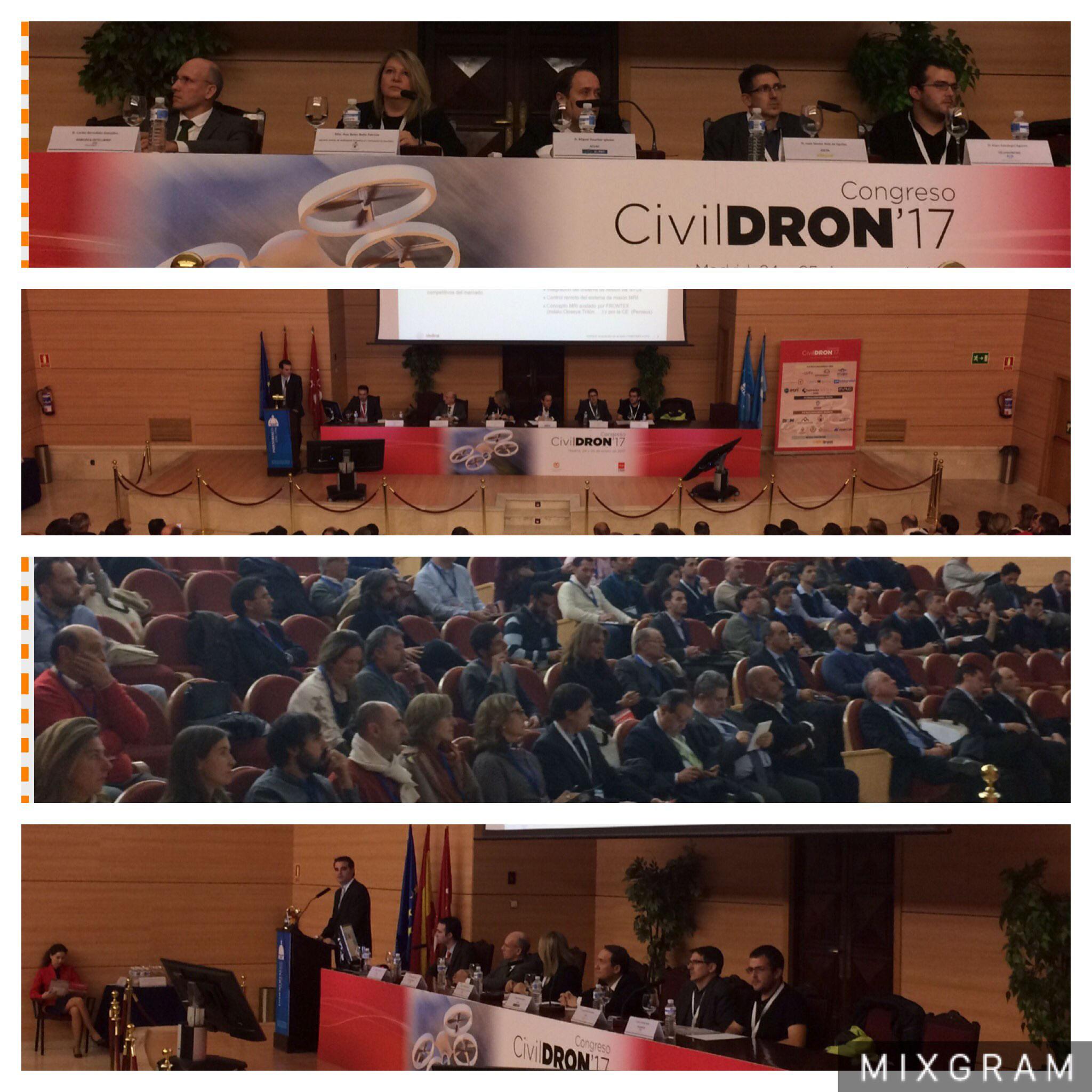 Civildron 2017