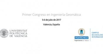 I Congreso de Geomática en Valencia