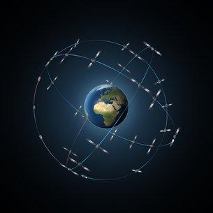 Constelación Galileo