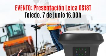 Acre evento Leica Toledo